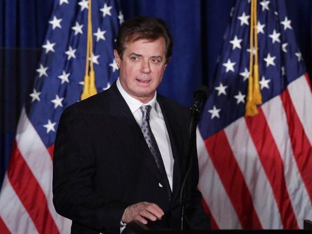 Mueller begins Manafort probe, teams up with Schneiderman