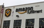Amazon employee killed in forklift accident