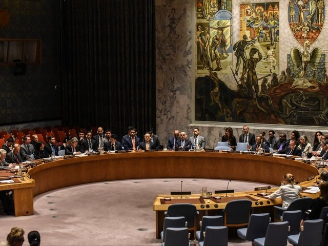 After US Compromise, Security Council Strengthens North Korea Sanctions
