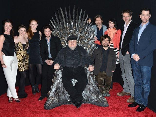 'Game Of Thrones' to shoot multiple endings to avoid potential leaks