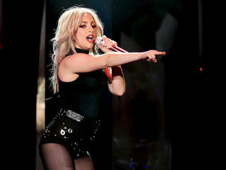 Lady Gaga postpones tour over health issues