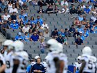 Chargers couldn't sell out first game in LA