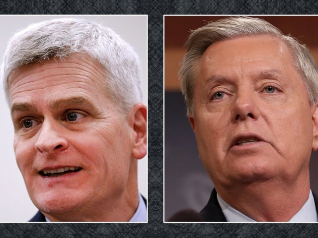 Graham-Cassidy bill not for average citizens