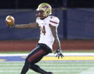 College football player dies after neck injury