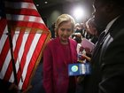 Hillary Clinton book 'What Happened' sells well