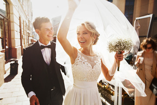 19 expenses to factor into your wedding budget