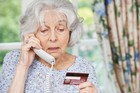 If you get a call from from Equifax, it's a scam