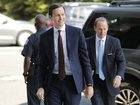 Lawyer: Jared Kushner used private email account