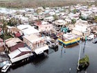 Federal response in Puerto Rico takes shape