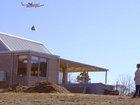 Google drones will drop burritos in Australia