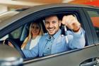 Finance a car at 0% interest
