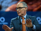 EPA pulls scientists out of conference talk
