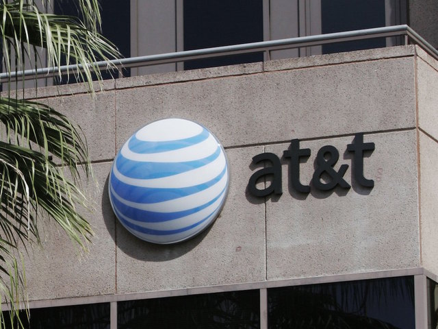 AT&T reports some USA  customers unable to make wireless calls