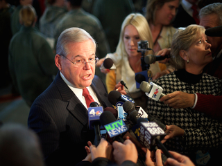 Sen. Bob Menendez trial ends in mistrial