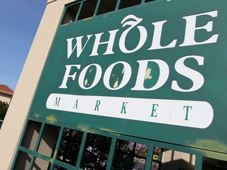 Amazon is cutting prices at Whole Foods again