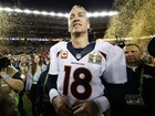 Manning named one of the most dominant athletes