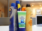 Lawmakers approve sunscreen in school bill