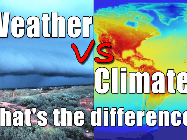 climate vs weather  what u0026 39 s the difference