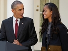 Chelsea Clinton, Ivanka Trump back Malia Obama