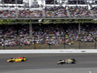 IndyCars will go even faster starting in 2021