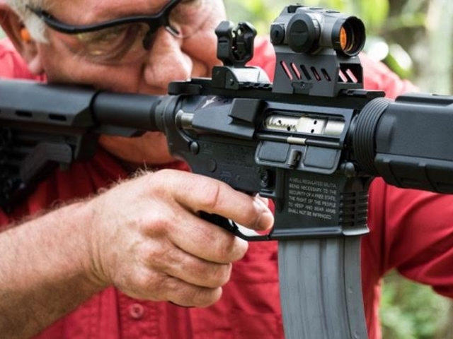 Gun owners may appeal ruling on state assault weapons ban