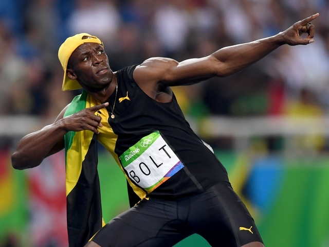 Usain Bolt Loses Olympic Gold Medal Over Relay Teammates Failed Doping Test