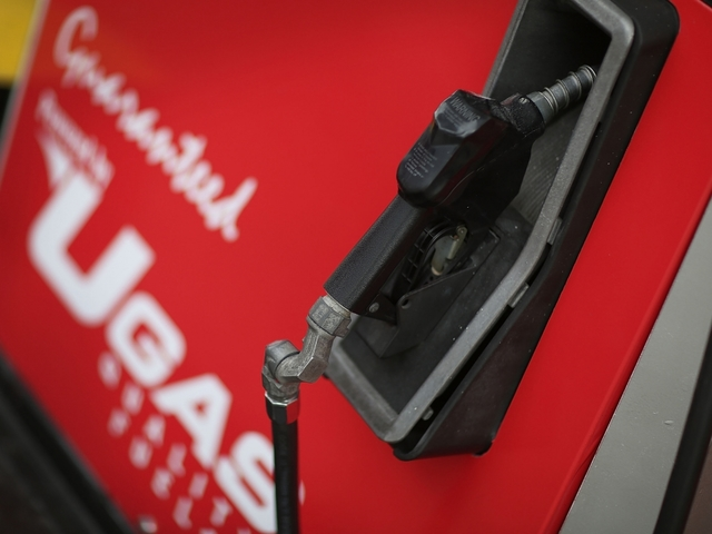 Indiana gas prices set to increase July 1 TheIndyChannel