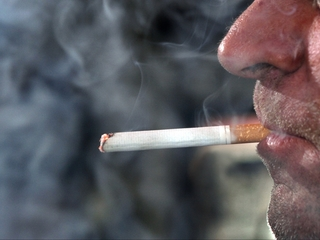 Indiana's smoking age could get raised to 21