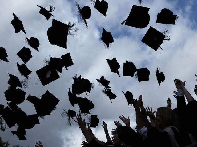 New graduation requirements approved by State Board of Education