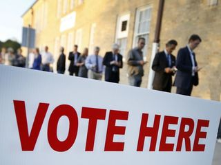 Indiana still waiting for election review