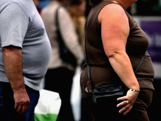 Indiana ranked 10th fattest state in U.S.