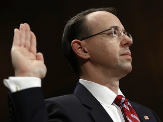 DOJ: Iranians hacked thousands of US professors