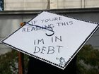 Student loans: Are you making repayment harder?