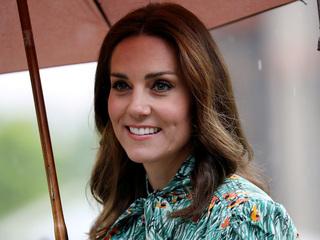 UK's Duchess of Cambridge delivers baby boy