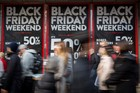 GUIDE: All the Black Friday ads