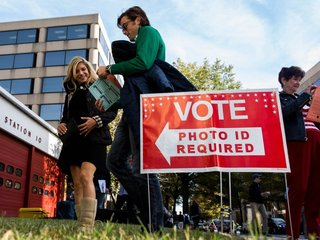 What you need to know about voting today
