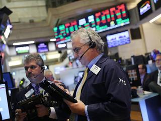 Wall Street is nervous about a trade war