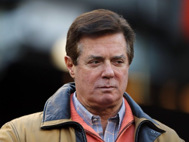 Prosecutors say longtime Manafort colleague has 'ties' to Russian intelligence