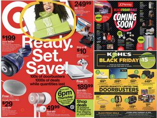 Black Friday 2017 deals: See the circulars