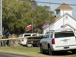 Is mental illness the cause of mass shootings?