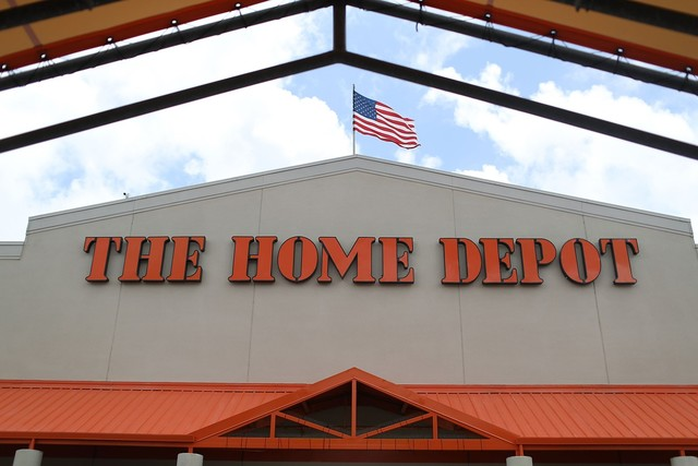 Home Depot hiring 450 people in Indianapolis