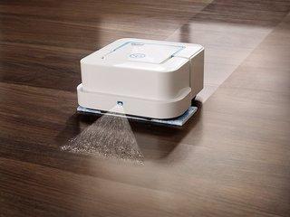 The iRobot Braava robot mop is on sale
