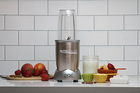 NutriBullet Being Sued For Allegedly Injuring