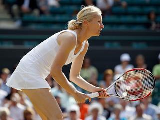 Jana Novotna: Former Wimbledon champion dies