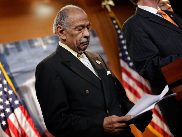 Ethics panel to probe alleged Conyers misconduct