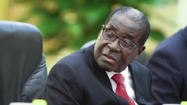 Zimbabwe President Robert Mugabe resigns after 37 years in charge