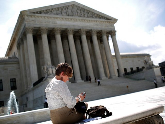 Supreme Court eyes privacy vs. protection