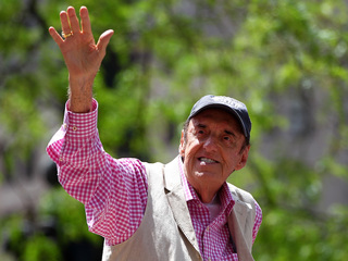 Jim Nabors dies at age 87