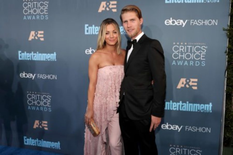 Gas Prices San Diego >> Kaley Cuoco marries fiancé Karl Cook at San Diego horse stable - TheIndyChannel.com Indianapolis, IN