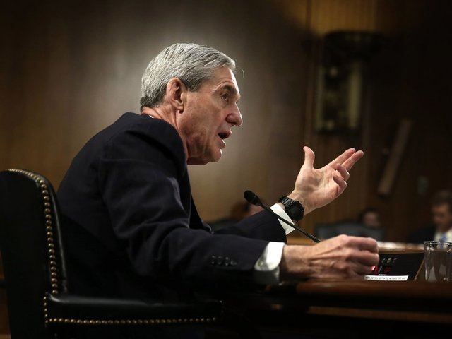 Mueller Removed FBI Agent From Russia Probe For Anti-Trump Text Messages